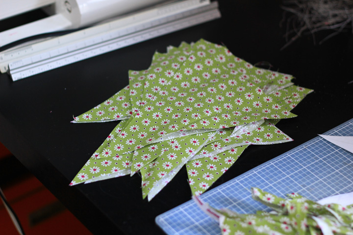 Pennant Banners | The Craft Shack