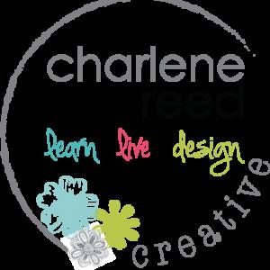 Charlene Reed Creative logo